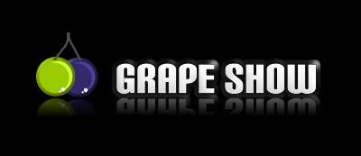 GrapeShow Logo